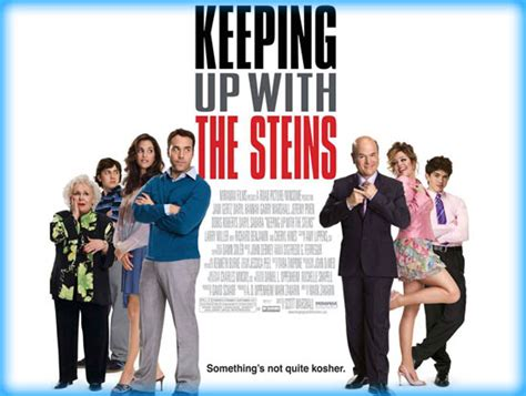 film keeping up with the steins movies that begin with the letter quot k quot