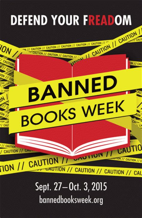 suddenly forbidden books banned books week changing bookstore