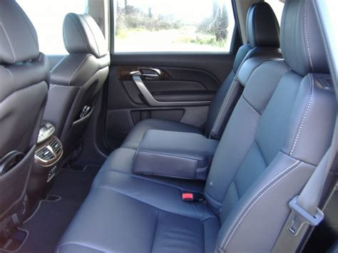 Acura Mdx Captains Chairs by 2014 Suvs With Captains Chairs In The Middle Autos Post