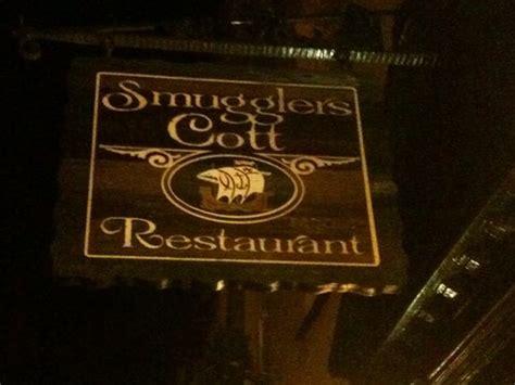 The Cott Smugglers Cott Looe Restaurant Reviews Phone Number