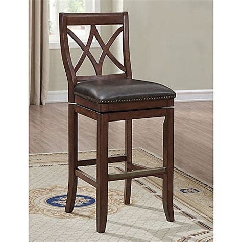 American Heritage Hadley Counter Stool by Buy American Heritage Hadley Counter Stool In From