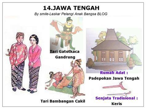 Baju Adat Rumah Adat Tarian Adat trisetiono79 34 provinsi di indonesia lengkap dengan pakaian tarian rumah adat