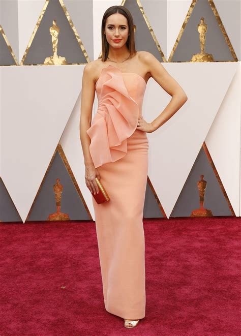 louise roe picture 64 88th annual academy awards