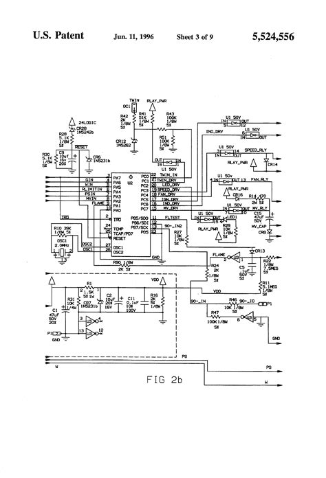 induced draft fan motor patent us5524556 induced draft fan control for use with