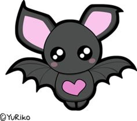 cute coloring pages   draw  cute bat step