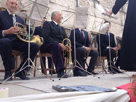 film oscar dellai oscar la banda in piazza francesco sandona