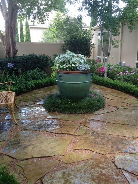 court yards small front entry courtyard porches and patios pinterest