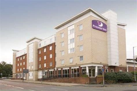 prenier inn premier inn manchester city centre deansgate locks hotel
