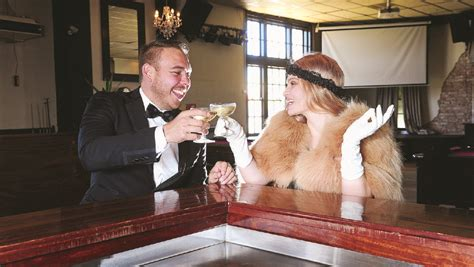 great gatsby themed ball roaring into the 20s with great gatsby ball sunraysia daily