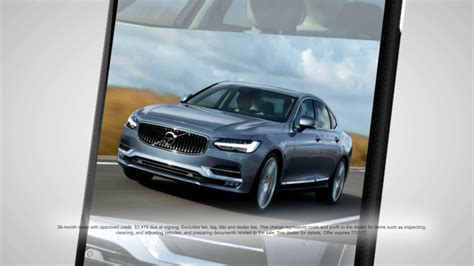 buy  crown volvo cars  clearwater youtube