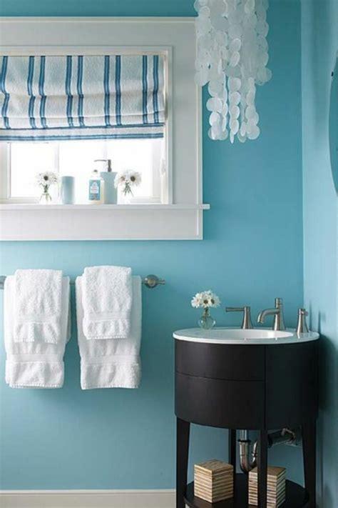 teal badezimmerideen raffrollos f 252 rs badezimmer sorgen f 252 r eine vollkommene