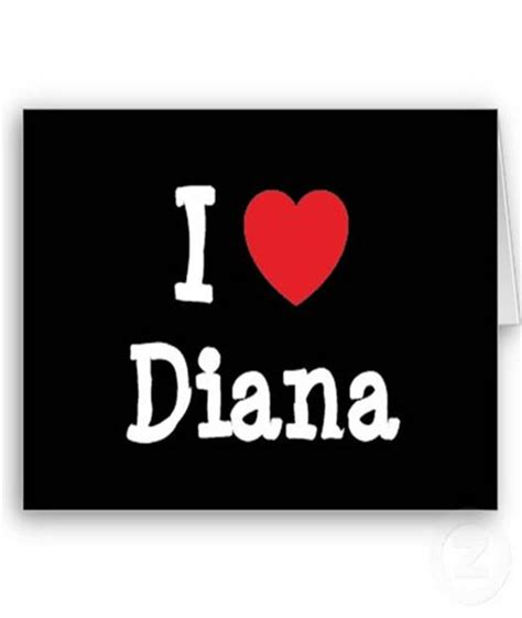 Imagenes Que Digan Diana | imagenes q digan nombres de diana te amo imagui
