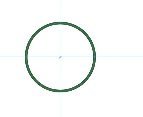 layout editor draw circle how to create a circular diagram with illustrator