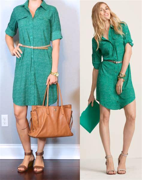 Brown And Green Shirt post green shirt dress gold belt brown sandals
