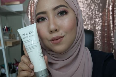 Review Dan Harga Serum Wardah White Secret harga jual wash wardah white secret defkapes