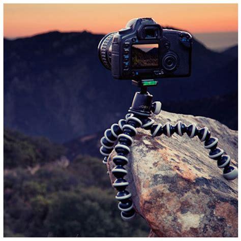 new joby gorillapod slr zoom tripod bundle black jb01130 ceu na 854630001346 ebay