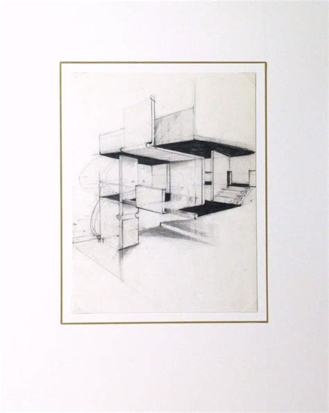 architectural blueprints for sale unknown vintage architectural drawing for sale at 1stdibs