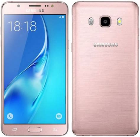 Samsung J7 Gsmarena samsung launches galaxy j5 and j7 2016 in india gsmarena