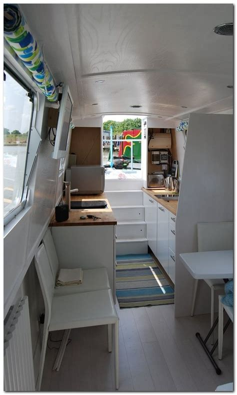 cheap houseboats for sale uk 25 best narrow boat interiors images on pinterest narrow