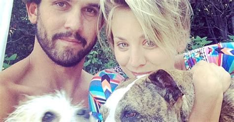 kaley cuoco gives first interview since ryan sweeting kaley cuoco celebrates ryan sweeting s birthday with