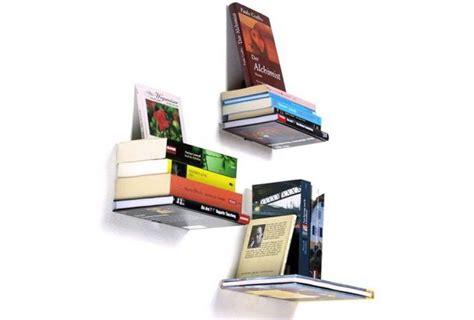 mensole invisibili mensole invisibili per libri outspot