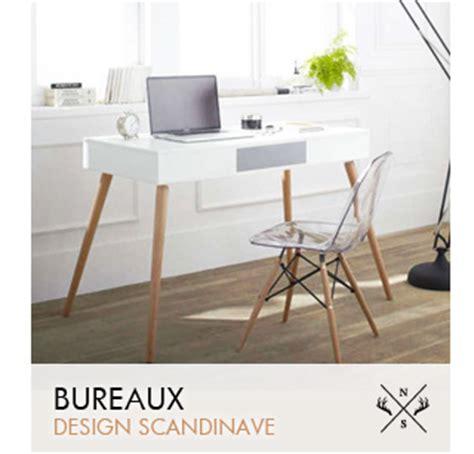 Meuble Scandinave Mobilier Design Et Contemporain Bureau Nordique