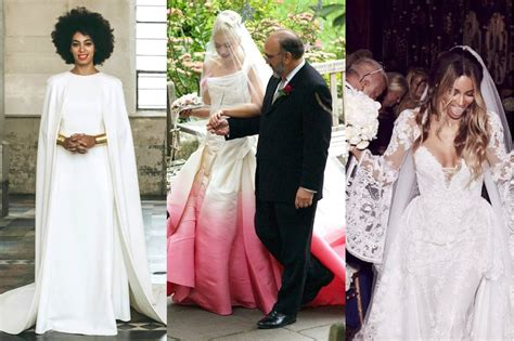 All Wedding Dresses by The Best Wedding Dresses Of All Time