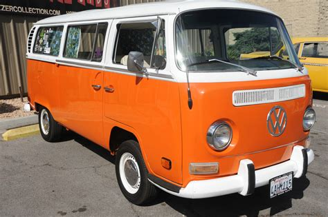 orange volkswagen van 100 orange volkswagen van meet tallulah classic vw