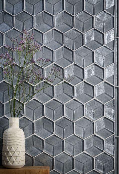 glass feature wall tiles glass tile tile interior design tozen tile feature