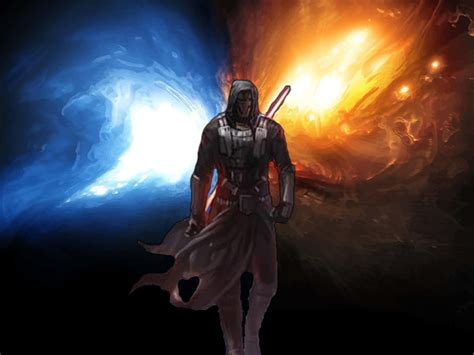 grey jedi wallpaper darth revan gray jedi by b 312 on deviantart