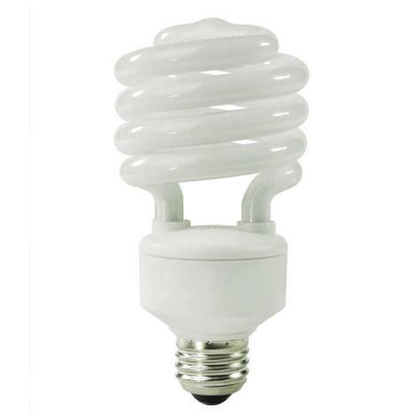 Fluorescent Bulbs 30 Watt Compact Fluorescent Cfl 6500k Spectrum