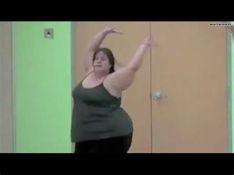 watch fat girl dancing viral video that lands plus size self proclaimed fat girl dances in viral video youtube