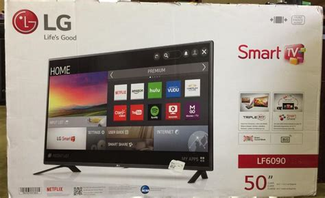 Smart Tv Lg 50 Inch lg 50lf6090 50 inch 1080p smart led tv singapore