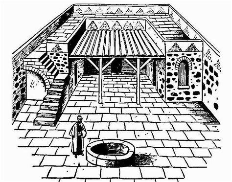 imagenes de casas judias cosas de reli las casas en tiempos de jes 218 s