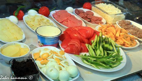 cuisine turc traditionnel zaher kammoun 187 187 la cuisine turque