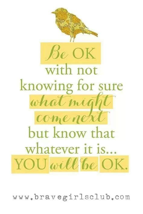 It Will Be Ok all will be ok quotes quotesgram
