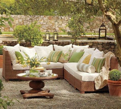 outdoor furniture pottery barn outdoor garden furniture by pottery barn