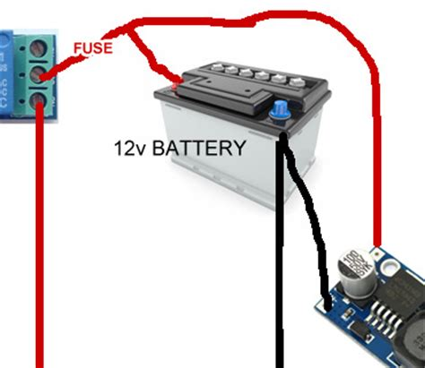 flyback diode fuse flyback diode required for relay board and 12v solenoid