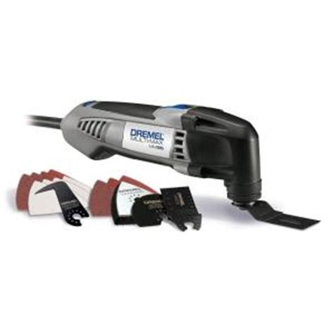 dremel multi max 2 3 oscillating tool kit mm20 02h