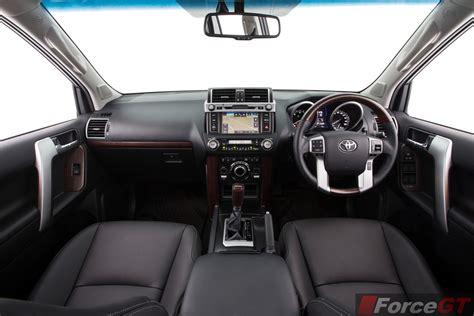 2014 Toyota Land Cruiser Interior Toyota Landcruiser Review 2014 Landcruiser Prado