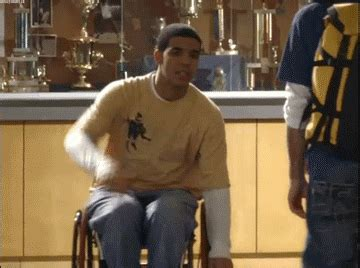 Wheel Chair Jimmy by Reunites With Degrassi Co Celebuzz