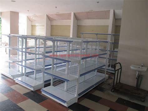 Rak Besi Murah Jakarta rak minimarket indomaret rak toko jakarta