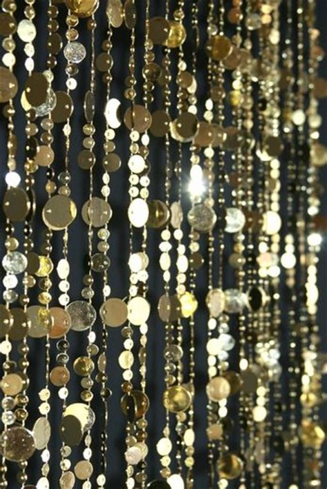 gold beaded curtain bubbles beaded curtains lighter gold 3 ft x 6 ft