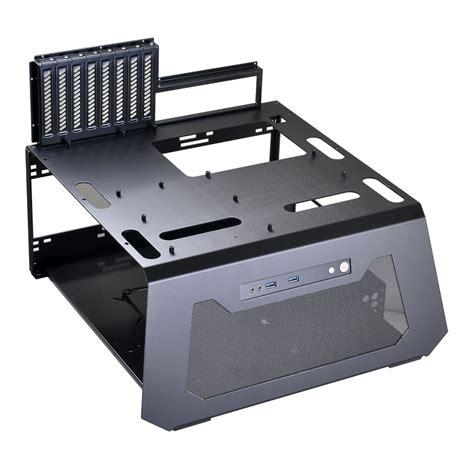 de bench une table de bench chez lian li modding fr