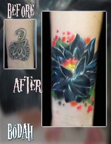 tattoos by bodah