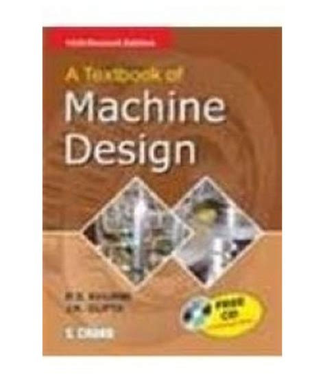 design of machine elements ebook manufacturing process by rs khurmi pdf writer blockssoftware