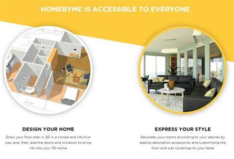 homebyme teaser 3d home design software 10 best free 3d home design software design your home as