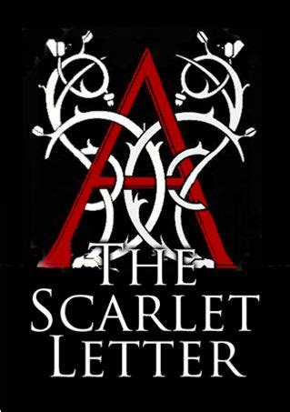 the scarlet letter the real