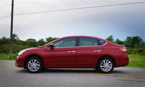 nissan tsuru 2015 review 2015 nissan sentra sv canadian auto review
