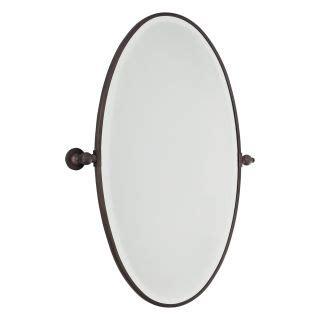 minka lavery brushed nickel extra large oval pivoting minka lavery 1432 267 dark brushed bronze extra large oval